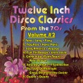 Twelve Inch Disco Classics from the '70s Volume 2