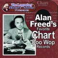 Alan Freed's Favorite Chart Doo Wop