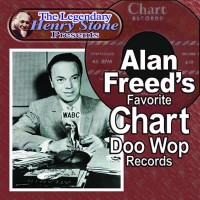 Alan Freed&#039;s Favorite Chart Doo Wop