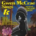 Gwen McCrae – Please Don't Go Re-Released