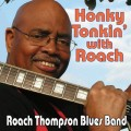 Honky Tonkin' with Roach