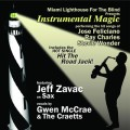 Jeff Zavac - Instrumental Magic