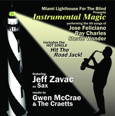 Order Jeff Zavac - Instrumental Magic CD @ $15.98 Qty :