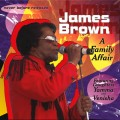 James Brown A Family Affair