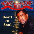 King Tutt Band Heart of Soul
