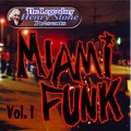 Miami Funk Volume 1