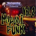 Miami Funk Volume 2