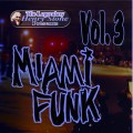 Miami Funk Volume 3