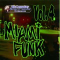 Miami Funk Volume 4