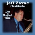 Jeff Zavac - Gratitude