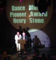 Henry Stone Receives Dance Music's Pioneer Award