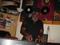 Master soul stylist Latimore on the keyboard