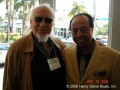 Henry Stone with Sergio Mendes