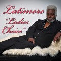 The Greatest Blues Jazz Gospel CD of the 21st Century Performed and Sung by Latimore