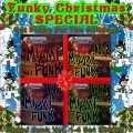 Funky Christmas and Party Down New Year&#039;s Special