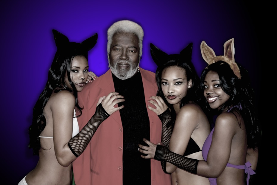 The Sex Kittens are Looking for Latimore Latimore & His Sex Kittens Video ...