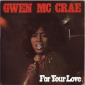 Gwen McCrae - For Your Love