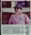 Henry Stone featured in Miami New Times Miami People 2012