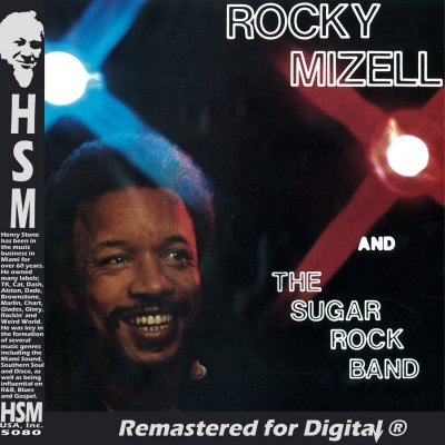 Rocky Mizell Cover Digi