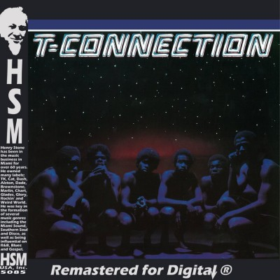 T-Connection T-Connection Digi