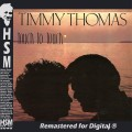 Timmy Thomas - Touch to Touch