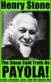 Henry Stone E-Book #1 - The Stone Cold Truth on Payola