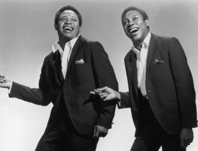 Sam &amp; Dave