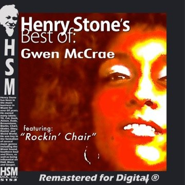 Best Of Gwen McCrae