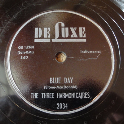 78-rpm-record-the-three-harmonicaires-motorcycle-boogie-blue-day-deluxe-2034_2802585