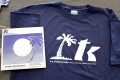 Henry Stone's Official T.K. Productions T-Shirts for Sale
