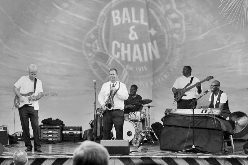 lcrs ball & chain